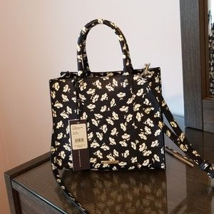 Brand new Rebecca Minkoff MAB tote mini crossbody